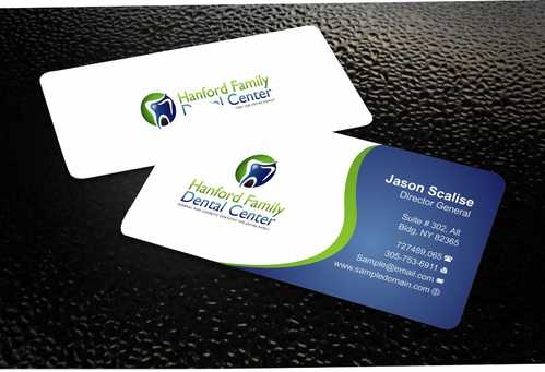 already has logo designed. uploaded Business Cards and Stationery  Draft # 142 by Dawson