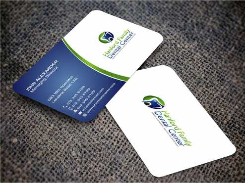 already has logo designed. uploaded Business Cards and Stationery  Draft # 145 by Dawson