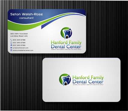 already has logo designed. uploaded Business Cards and Stationery  Draft # 147 by Dawson