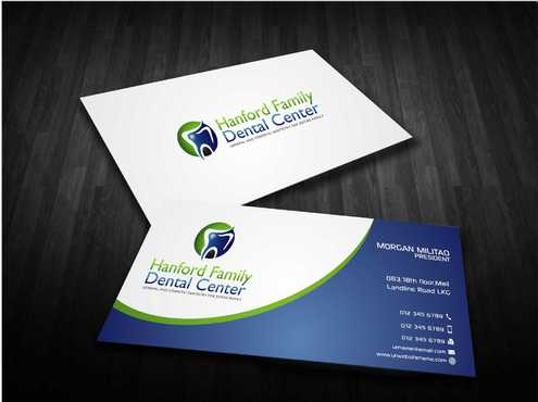 already has logo designed. uploaded Business Cards and Stationery  Draft # 156 by Dawson