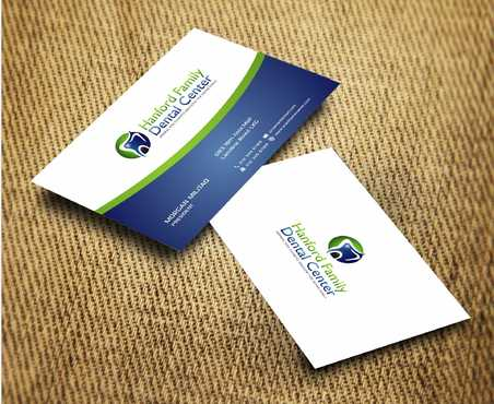 already has logo designed. uploaded Business Cards and Stationery  Draft # 159 by Dawson