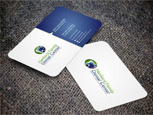 already has logo designed. uploaded Business Cards and Stationery  Draft # 161 by Dawson