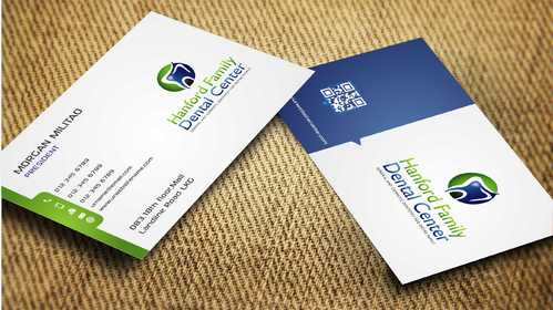 already has logo designed. uploaded Business Cards and Stationery  Draft # 162 by Dawson