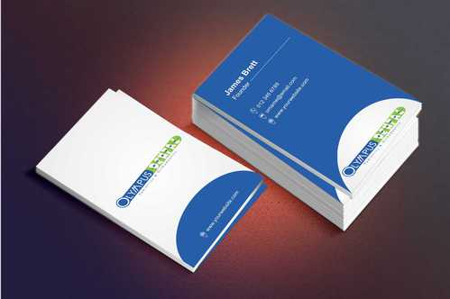 Olympus Dental  Business Cards and Stationery  Draft # 154 by Dawson