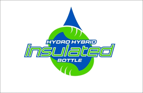 Design Logo for Insulated Bottle Other  Draft # 20 by capt6blok
