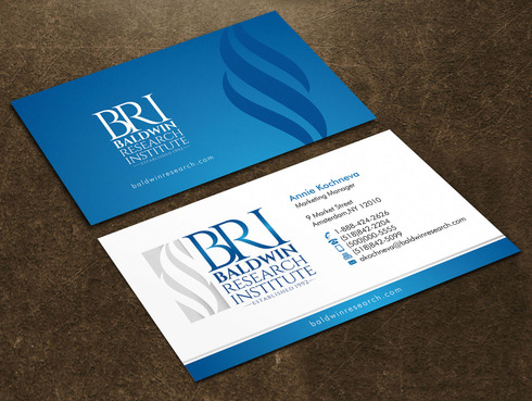 Business Card, Letterhead and Folder Business Cards and Stationery  Draft # 2 by Xpert