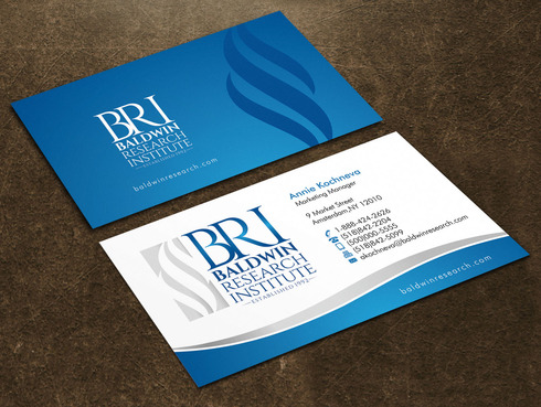 Business Card, Letterhead and Folder Business Cards and Stationery  Draft # 7 by Xpert