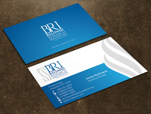 Business Card, Letterhead and Folder Business Cards and Stationery  Draft # 13 by Xpert