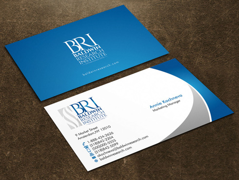 Business Card, Letterhead and Folder Business Cards and Stationery  Draft # 14 by Xpert
