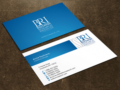 Business Card, Letterhead and Folder Business Cards and Stationery  Draft # 17 by Xpert