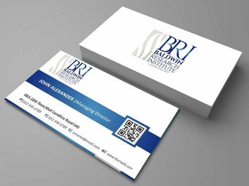 Business Card, Letterhead and Folder Business Cards and Stationery  Draft # 32 by Dawson