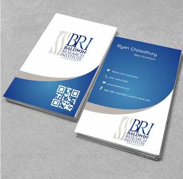 Business Card, Letterhead and Folder Business Cards and Stationery  Draft # 44 by Dawson