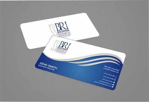 Business Card, Letterhead and Folder Business Cards and Stationery  Draft # 83 by Dawson