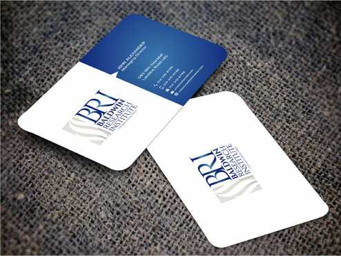 Business Card, Letterhead and Folder Business Cards and Stationery  Draft # 96 by Dawson