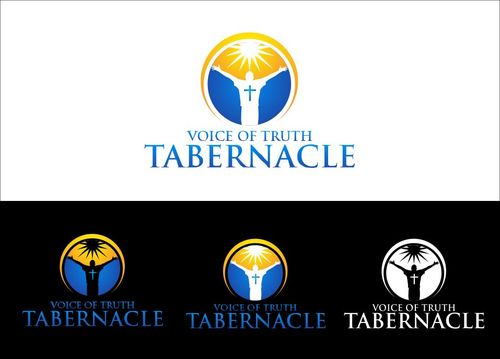 Voice Of Truth Tabernacle -TShirts