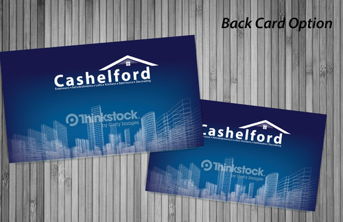 cashelford ltd Business Cards and Stationery  Draft # 14 by sevensky