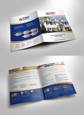 Pro group remedial Marketing collateral Winning Design by jameelbukhari