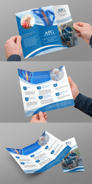 Associated Physicians Group Marketing collateral  Draft # 1 by jameelbukhari