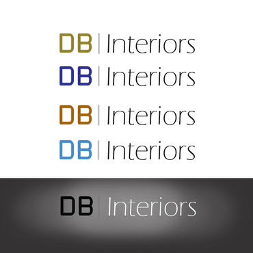 DBI or DB Interiors A Logo, Monogram, or Icon  Draft # 285 by shakil4810