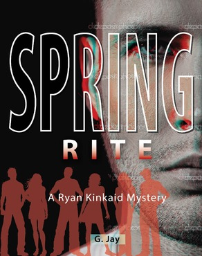 A Ryan Kinkaid Mystery Other  Draft # 13 by BlueStar