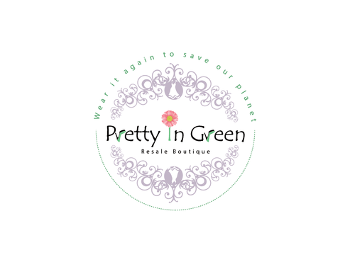 Pretty In Green Resale Boutique