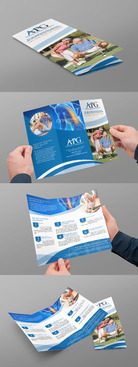 Associated Physicians Group Marketing collateral  Draft # 4 by jameelbukhari