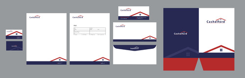 cashelford ltd Business Cards and Stationery  Draft # 222 by Xpert