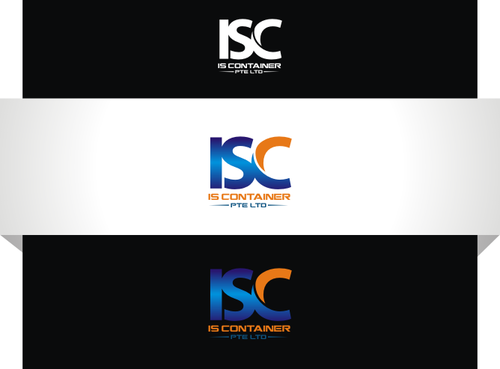 Either name in full, part, ISC, IS, or not at all. A Logo, Monogram, or Icon  Draft # 35 by hambaAllah