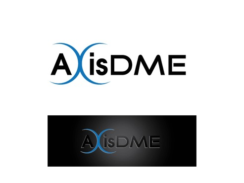 AxisDME A Logo, Monogram, or Icon  Draft # 18 by jhunzkie24