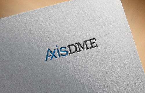 AxisDME A Logo, Monogram, or Icon  Draft # 29 by guglastican