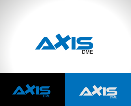 AxisDME A Logo, Monogram, or Icon  Draft # 35 by 08876
