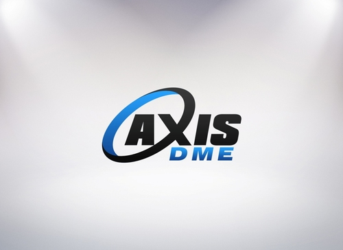 AxisDME A Logo, Monogram, or Icon  Draft # 38 by JuanPinoy