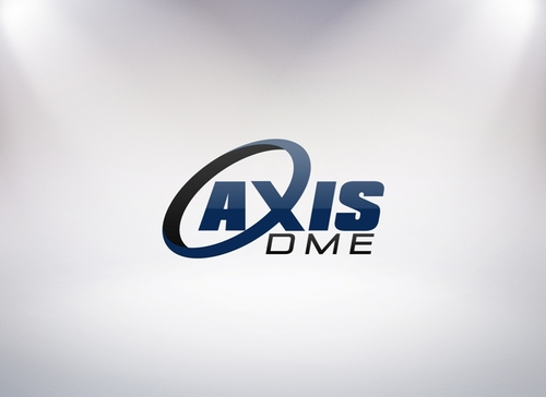 AxisDME A Logo, Monogram, or Icon  Draft # 39 by JuanPinoy