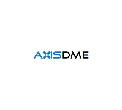 AxisDME A Logo, Monogram, or Icon  Draft # 50 by yaldramgraphics