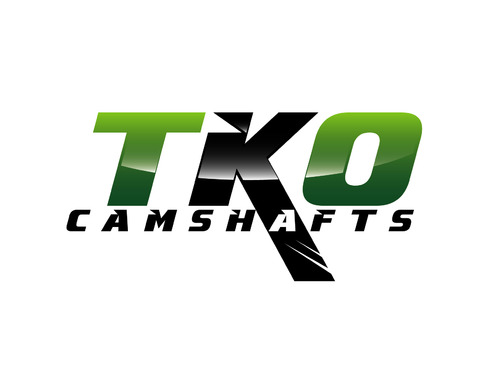TKO Camshafts Logo Winning Design by primavera