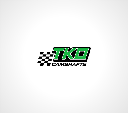 TKO Camshafts A Logo, Monogram, or Icon  Draft # 13 by Jam355