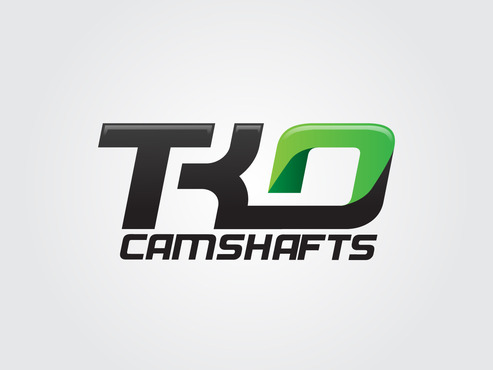 TKO Camshafts A Logo, Monogram, or Icon  Draft # 14 by dimzsa