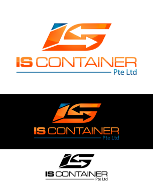 Either name in full, part, ISC, IS, or not at all. A Logo, Monogram, or Icon  Draft # 89 by Vincent1986