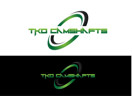 TKO Camshafts A Logo, Monogram, or Icon  Draft # 15 by JohnAlber