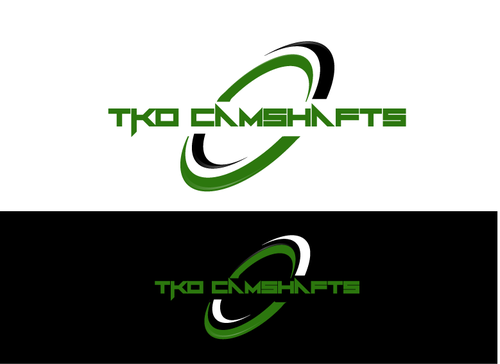 TKO Camshafts A Logo, Monogram, or Icon  Draft # 16 by JohnAlber