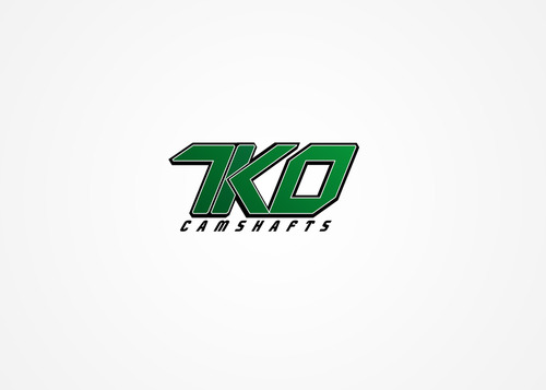 TKO Camshafts A Logo, Monogram, or Icon  Draft # 17 by Arsal23