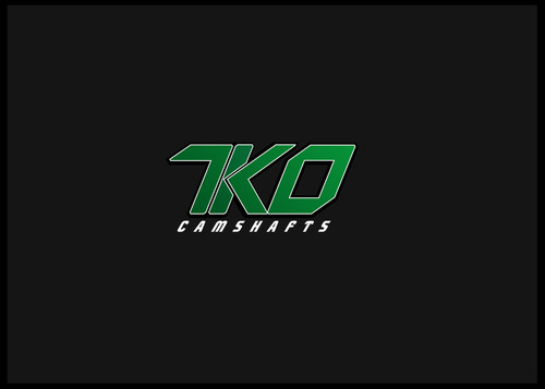 TKO Camshafts A Logo, Monogram, or Icon  Draft # 18 by Arsal23