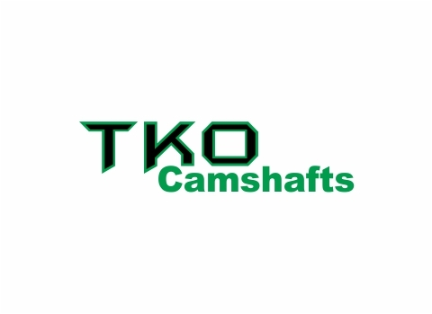 TKO Camshafts A Logo, Monogram, or Icon  Draft # 22 by Khoiri