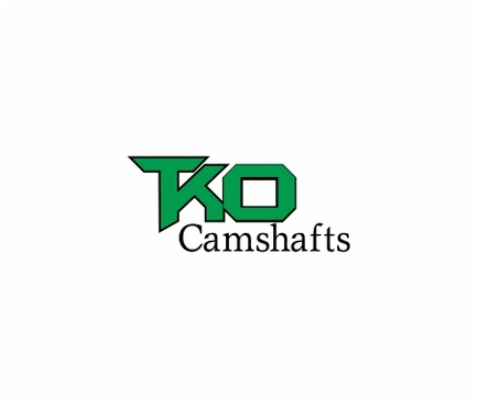 TKO Camshafts A Logo, Monogram, or Icon  Draft # 24 by Khoiri