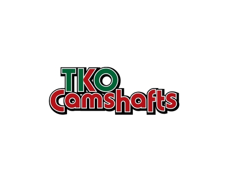 TKO Camshafts A Logo, Monogram, or Icon  Draft # 25 by gitokahana