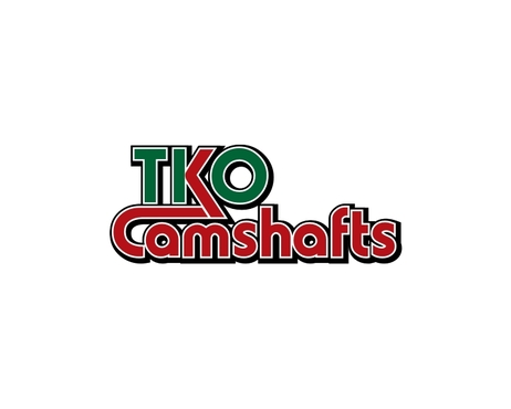 TKO Camshafts A Logo, Monogram, or Icon  Draft # 26 by gitokahana