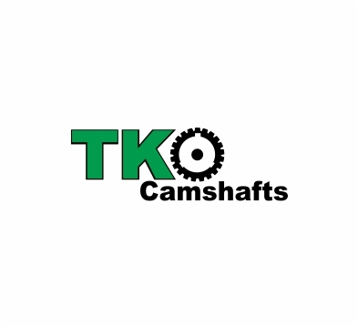 TKO Camshafts A Logo, Monogram, or Icon  Draft # 27 by Khoiri
