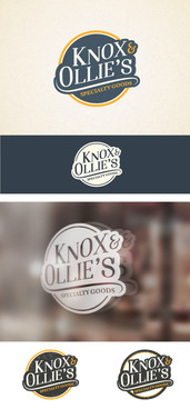 Knox and Ollie's specialty goods