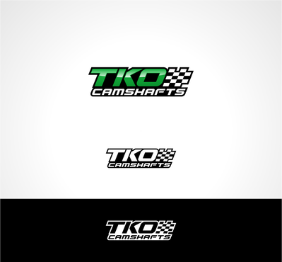 TKO Camshafts A Logo, Monogram, or Icon  Draft # 28 by Jam355
