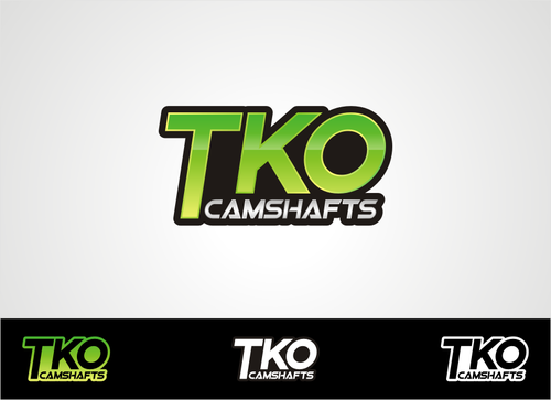 TKO Camshafts A Logo, Monogram, or Icon  Draft # 35 by dhira